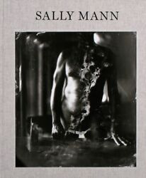 Sally Mann Proud Flesh. 1st Edition New And Sealed