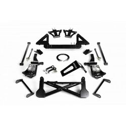 Cognito 110-k0563 10/12 Front Lift For For 11-19 Gm 2500/3500 2wd New