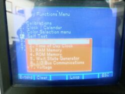 Ifr 1600 Service Monitor Lowered Price Make An Offer