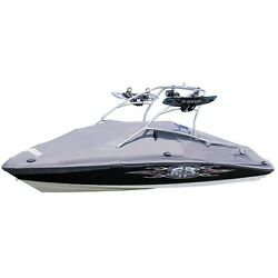 Yamaha 2003-2006 Ar230 Tower Boat Premium Mooring Cover Charcoal Mar-230tw-ch-18