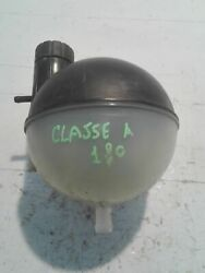 Spare Parts Used Bowl Water Liquid Refrigerant Mercedes Class A W169 343966