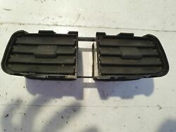 Spare Parts Used Vents Air Dashboard Chevrolet Spark 2anddeg Series 2014 Ben 364097