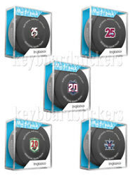 2020-2021 Nhl Teams Official Game Puck W/cube Unsigned My 1st Puck Boy - New