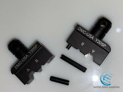Dmc Tools, Common Die Sets For Crimpers And Related Hx3, Hx4, Hxe4b, Hx23 And Hd37