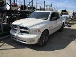 Rear Axle 2wd Chrysler 9.25 3.92 Ratio Fits 09-10 Dodge 1500 Pickup 346796