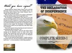 Remington Coltand039s Revolutionary War Series - The Declaration Of Independence -...
