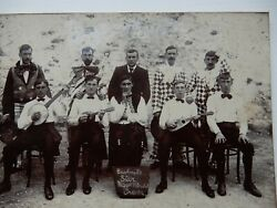 Bushmills County Antrim The Bushmills Star N Troupe All To Research