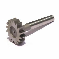 Hss Cutter For Woodruff Key Seat For Bs Cutter And Key No 810 Bs 122 1953 Part1