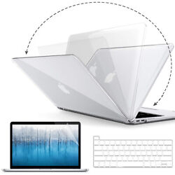 Macbook 13 Cover For Apple Scratch Protection Easy Installation And Removal