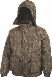 Youth Lst Eqwader 3-in-1 Plus 2 Wader Systems Coat