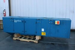 Donaldson Torit Wall Mount Dust Collector Hp 3, 3450 Rpm, Hz 60, 230v