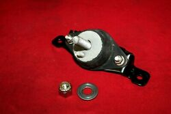 Polaris 2003 2004 Msx140 Pro Virage Txi Msx 140 Ho Engine Motor Mount W/ Bracket