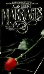 Marriages By Alan Ebert