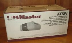 Liftmaster Atsw Light-duty Commercial Residential Trolley Operator Wi-fi