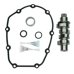 Sands Cycle 550c Chain Drive Cam Camshaft Kit For 17-up Milwaukee 8 M8
