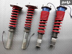 Porsche Original 997 Gt3 Rs Struts / Shock Absorbers Front + Rear With Springs