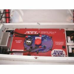 Atl Su222e Fuel Cell Super Cell 200 Series Vertical Edge 22 Gallons Steel New
