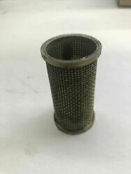 Lycoming Oil Screen 62817 New Alt 61168