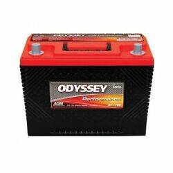 Odyssey Odp-agm34 Battery Drycell 12v Deep Cycle/starting 792 Cold Cranking Amps