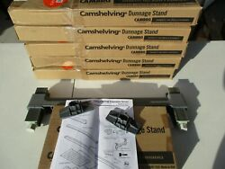 Cambro Camshelving Dunnage Stand Eds21h6580 Lot Of 6 New In Boxes