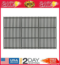 Bbq Grill Cast Iron Cooking Grates Grid For Char-broil Commercial Tru-infrared