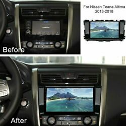 9 Car Radio Stereo Gps Android 10.1 Dvd Player Wifi For Nissan Teana Altima