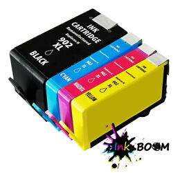 Lot Ink Cartridge Replace For Hp 902xl Officejet Series Pro 6950 6954 6978