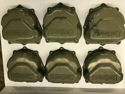 Set Of 6 Rocker Box Cover Plates Continental 625615 Used Alt 658262 625616