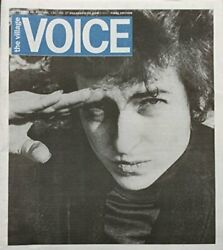 The Village Voice Newspaper Lot Of 100 Different Issues Each Never Read Nyc