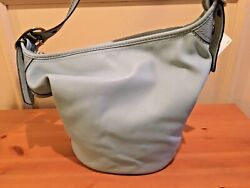 New With Tags Coach Bucket Bag Free Shipping $159.00