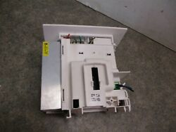 Ge Washer Motor Control Board Part Wh20x10038 4246991