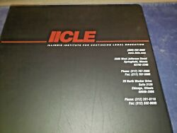 2008 Iicle Legal Estate Planning For Illinois Attorneys
