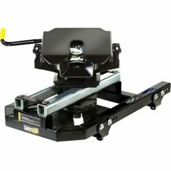 Pullrite 2900 Isr Series 20k Superglide Auto Sliding Fifth Wheel Hitch New