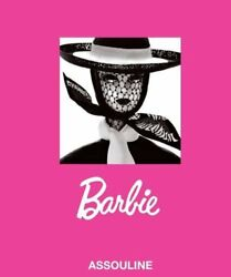 Assouline Barbie Ultimate Grand Limited Edition Collectible Doll Rare