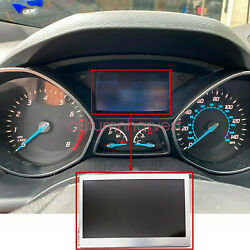 Lcd Display Color Screen For 13-16 Ford Focus Escape Speedometer Cluster 150mph