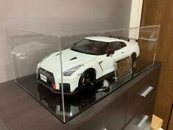 De Agostini Nissan Gt-r Nismo 1ー100 Completed Model Mini Car F/s From Japan