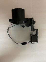 Lin Engineering Stepping Motor 4118m-46s-01, W/optical Lens