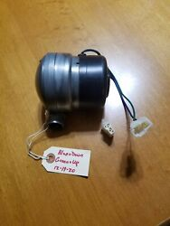 1960and039s Vintage Power Antenna Motor Free Shipping