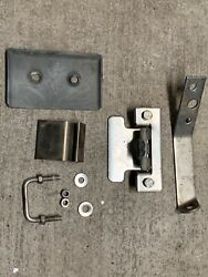 1991 Sea Doo Sp Xp Seat Latch Lever Complete 587 Bombardier Hardware Hook Bolts