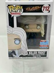 Funko Pop Killer Frost Nycc 2018 Exclusive Great Condition