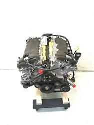 2016 - 2019 Chevy Camaro 32k Miles W/o Turbocharger Or Engine Cooling Vin S