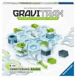 Gravitrax Construct Ball Eighth Game Train Set System Extension Construct
