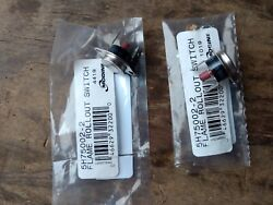 Modine Hot Dawg Heater Hd45ah New Flame Rollout Switch Set Of 2
