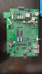 Applied Biosystems Abi Stepone Plus Real-time Pcr Main Pcb Board With Lcd Screen