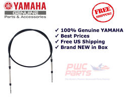 Yamaha Oem Steering Cable F2n-61481-00-00 2010-2015 Vx Cruiser/deluxe Vxr Vxs +