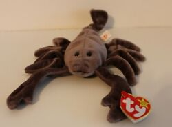 Ty Beanie Baby Stinger Dob September 29 1997 Errors And In Mint Condition