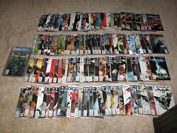 Batman 1-52 Dc New 52 2011 Variant And Combo-pack Lot 141 Total Issues Cgc 9.6