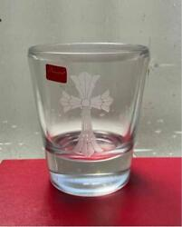 Baccarat Andtimes Chrome Hearts Rock Glass Old Fashioned Tableware Interior Chic