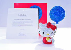 Hello Kitty 2014 Numbered Limited Edition 5043901 Brand New In Box
