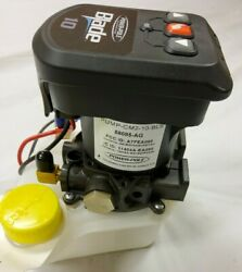 New Power Pole Blade 10 Pump Cm2 10ft Hydraulic Pump And Remotes